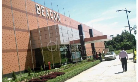 Beacon Pharmaceuticals
